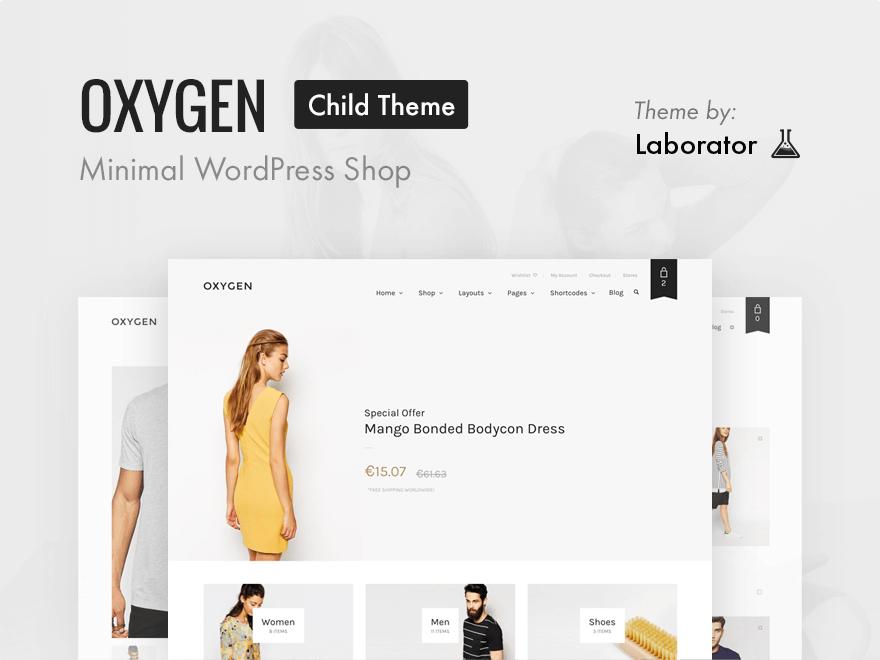 oxygen-child