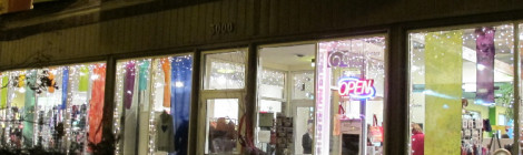Call for Entry: Holiday Gallery Shop 2013
