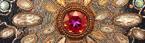 Upper Midwest Bead Society: Selections from the 2014 State Fair