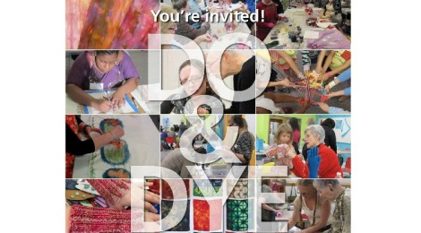 You're invited: Do and Dye 2014