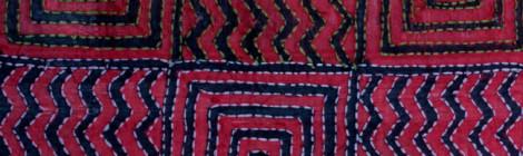 Textile Talk: Cloth Across Cultures