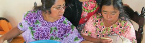 Maya Rug Hooking Workshop - July 23-24