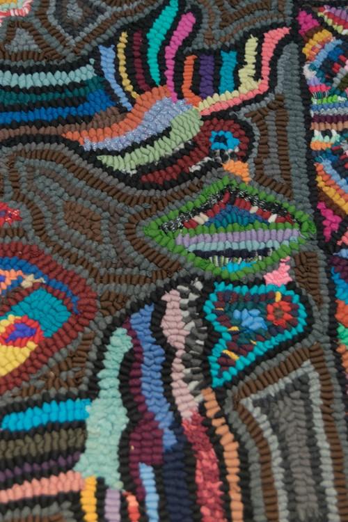Guatemalan rugs