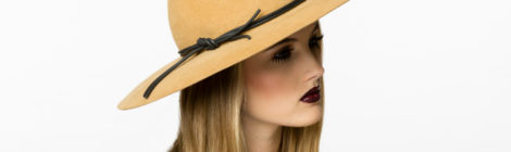 Vintage or Contemporary Felt Hatmaking