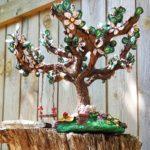 Marilyn Morrison, Summer Tree House