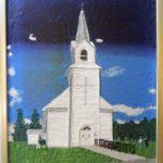 Xan Laurence, Oscar Lake Lutheran Church
