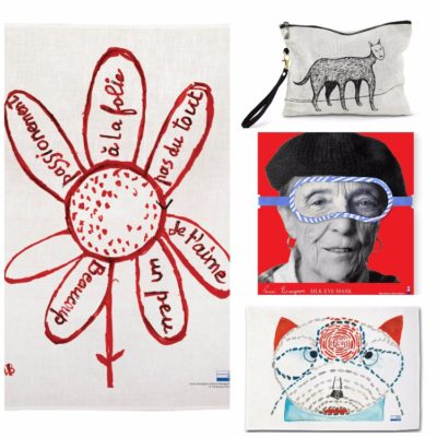 Louise Bourgeois Collection