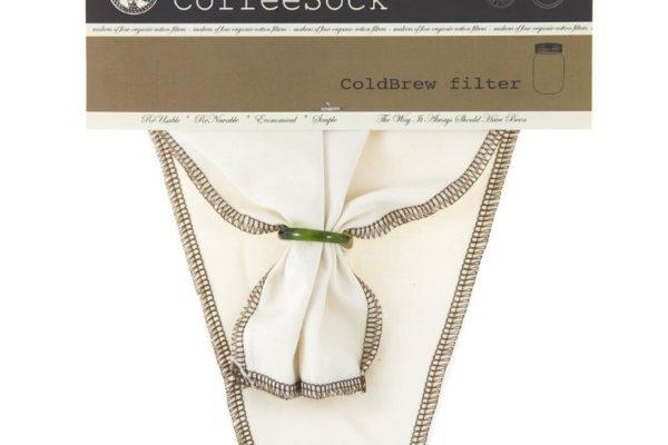 cuppow coldbrew filter