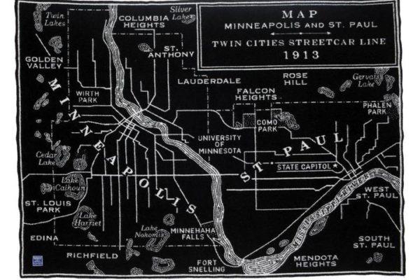 street-car-map