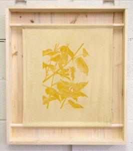 Announcing the 2019/20 Jerome Fiber Artist Project Grant