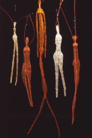 Halliday Stick Figures